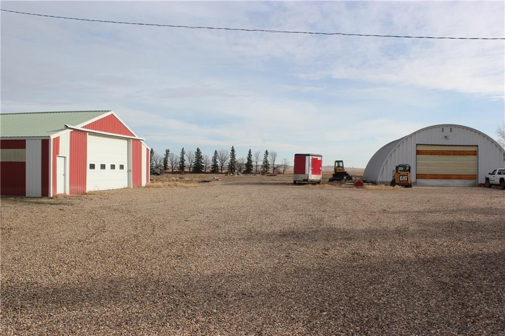322071a Range Road 244 Rd, Rural Kneehill County, Alberta  T0M 2A0 - Photo 46 - C4215165