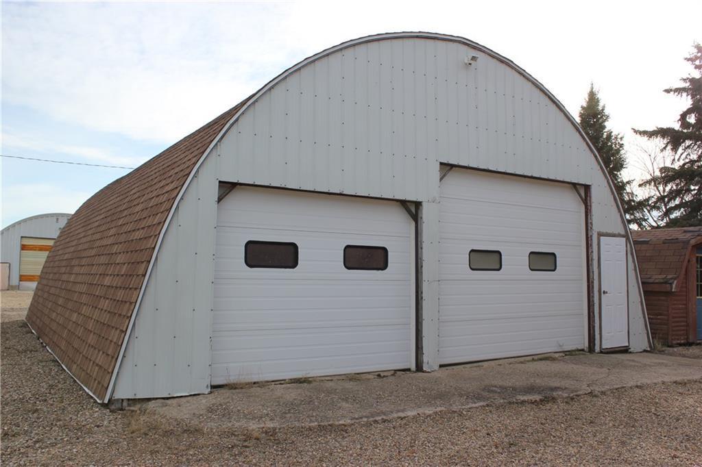 322071a Range Road 244 Rd, Rural Kneehill County, Alberta  T0M 2A0 - Photo 48 - C4215165