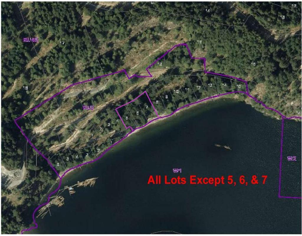 38 Lots Witherby Beach Road, Gibsons, British Columbia  V0N 1V0 - Photo 1 - R2049906