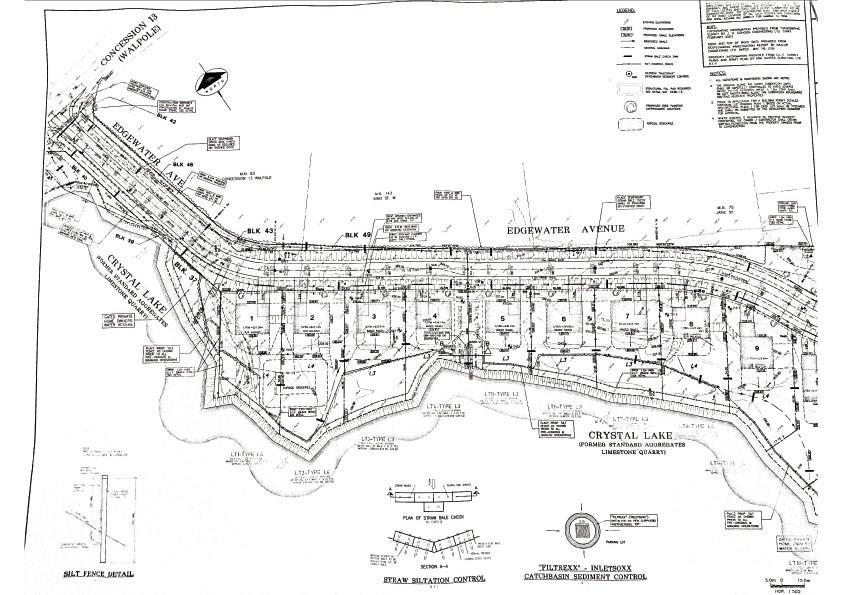 5 Edgewater Avenue, Hagersville, Ontario  N0A 1H0 - Photo 16 - H4048399