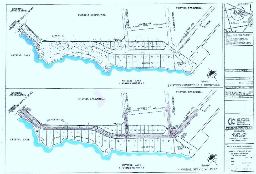 5 Edgewater Avenue, Hagersville, Ontario  N0A 1H0 - Photo 20 - H4048399