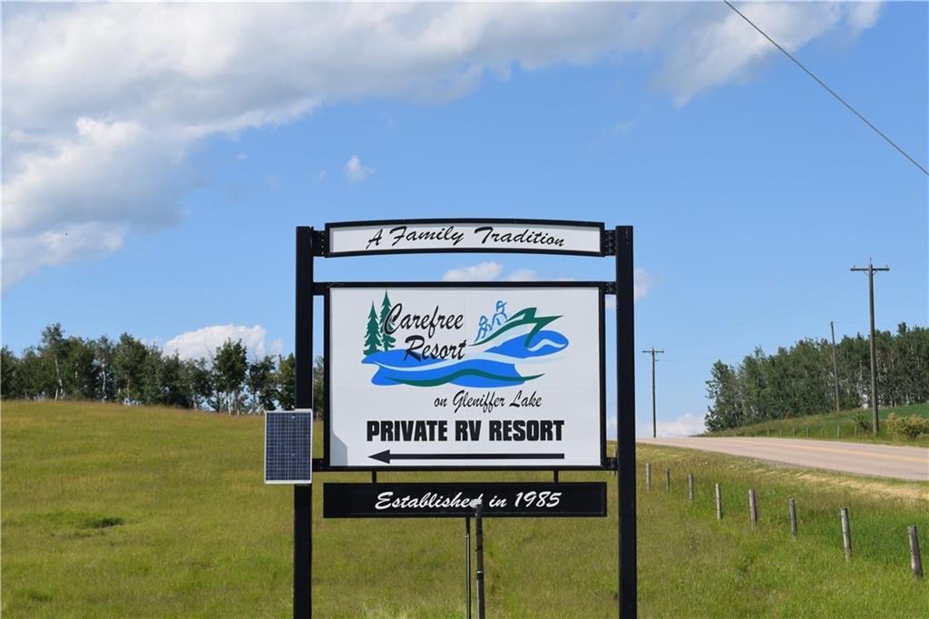 664 Carefree Resort, Rural Red Deer County, Alberta  T4G 1T8 - Photo 18 - C4232911