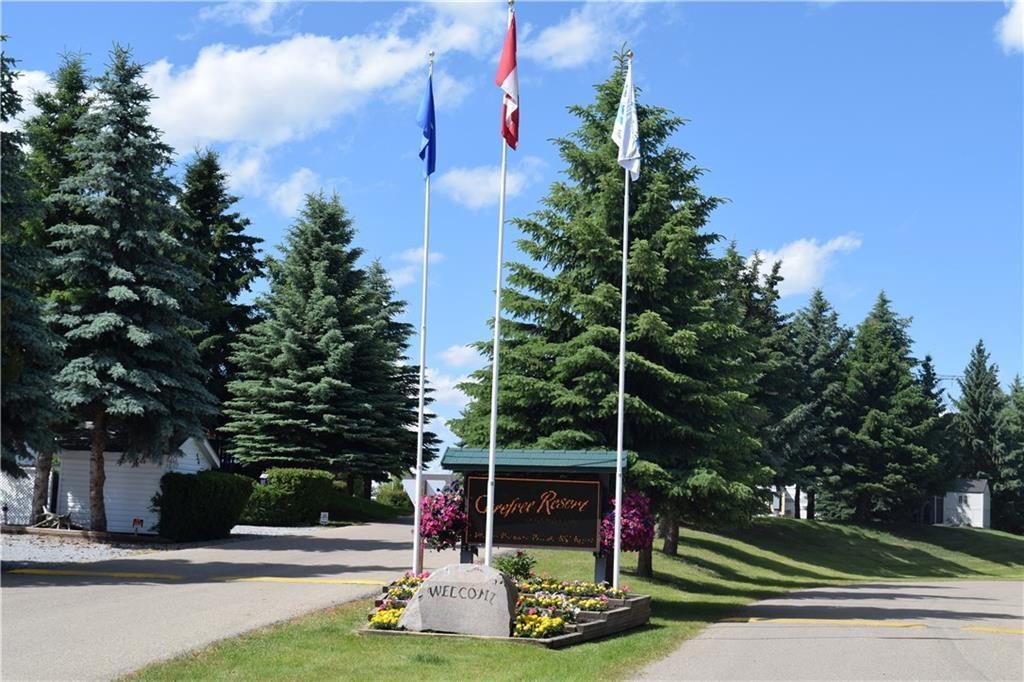 664 Carefree Resort, Rural Red Deer County, Alberta  T4G 1T8 - Photo 6 - C4232911