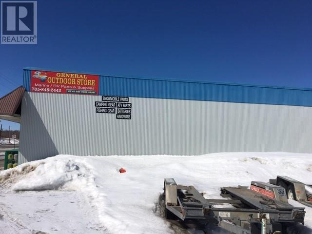 117 Front Street, Spanish Commercial For Sale
