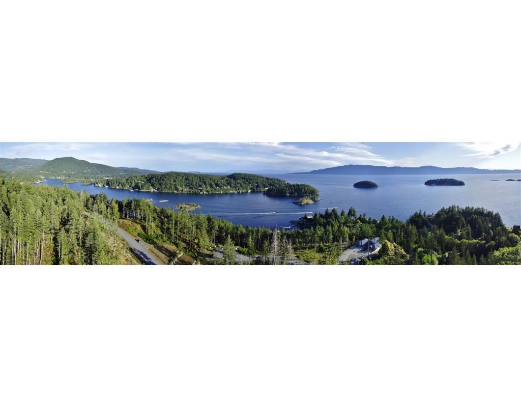Lot 13 Flagship Road, Garden Bay, British Columbia  V0N 1S1 - Photo 1 - R2335730