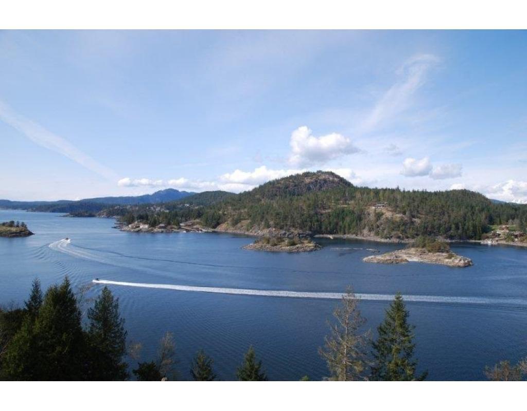 Lot 23 Flagship Road, Garden Bay, British Columbia  V0N 1S1 - Photo 1 - R2336219