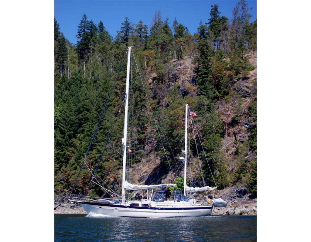 Lot 23 Flagship Road, Garden Bay, British Columbia  V0N 1S1 - Photo 2 - R2336219