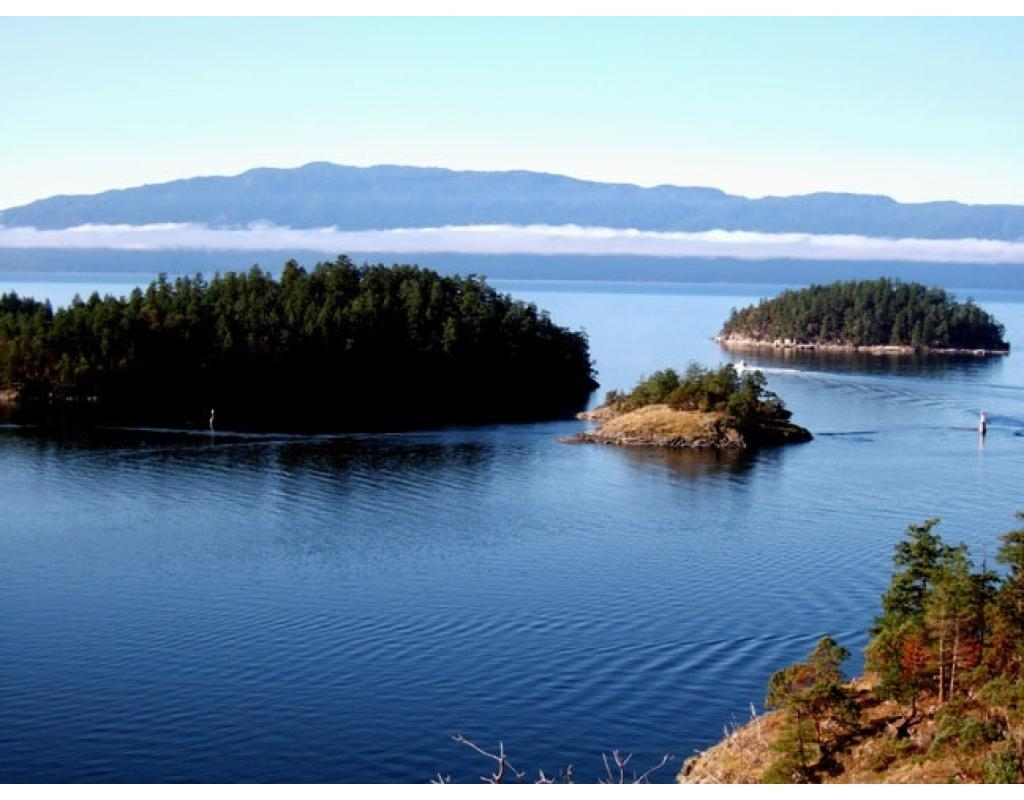 Lot 18 Flagship Road, Garden Bay, British Columbia  V0N 1S1 - Photo 1 - R2336228