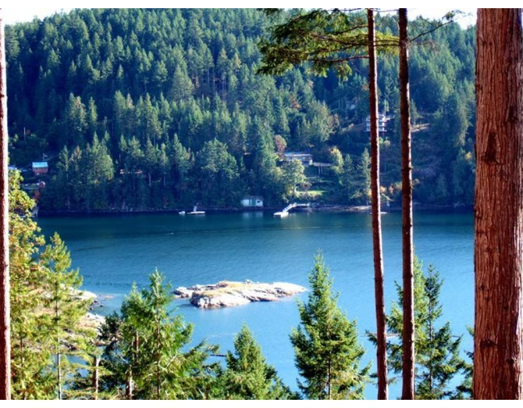 Lot 19 Flagship Road, Garden Bay, British Columbia  V0N 1S1 - Photo 2 - R2336244