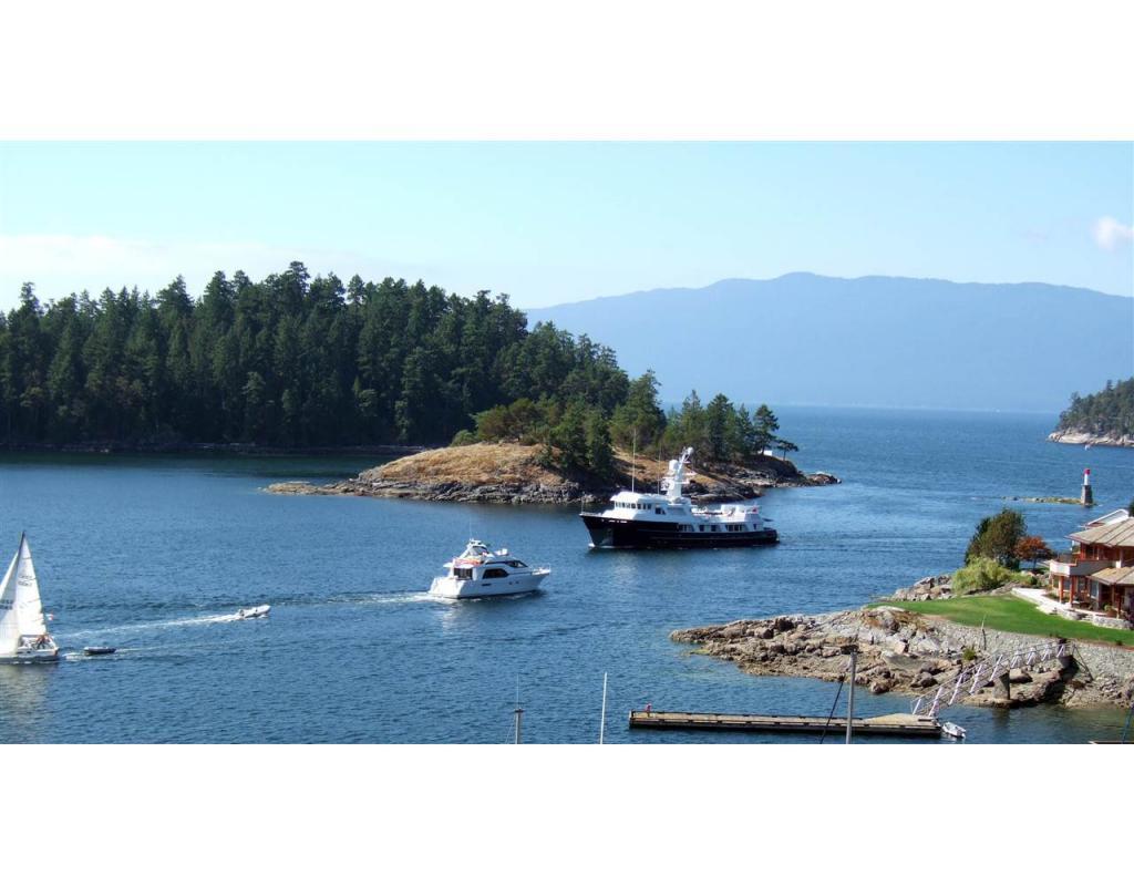 Lot 27 Pender Landing Road, Garden Bay, British Columbia  V0N 1S1 - Photo 1 - R2336263
