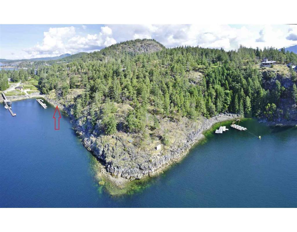 Lot 27 Pender Landing Road, Garden Bay, British Columbia  V0N 1S1 - Photo 2 - R2336263
