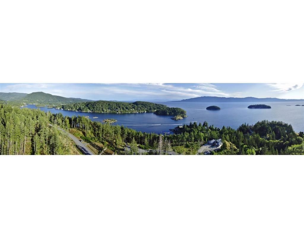 Lot 27 Pender Landing Road, Garden Bay, British Columbia  V0N 1S1 - Photo 4 - R2336263