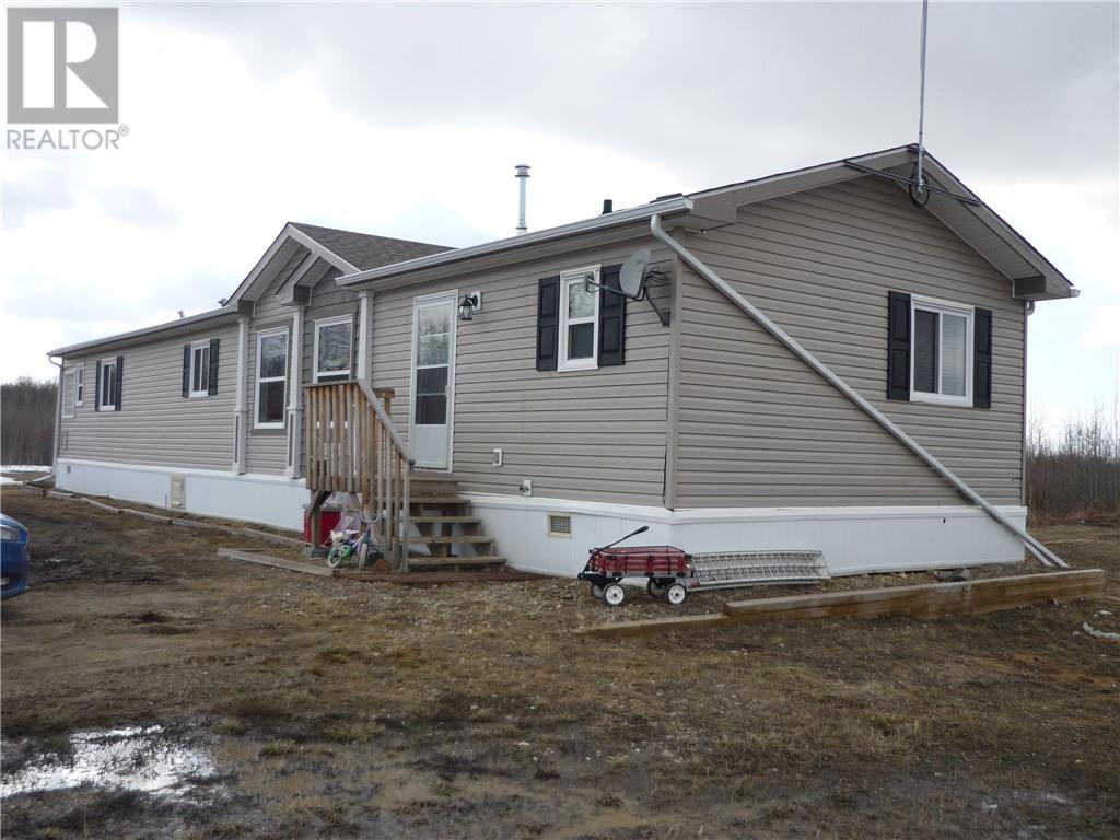 81142 Range Road 105, Saddle Hills County, Alberta, T0H3E0