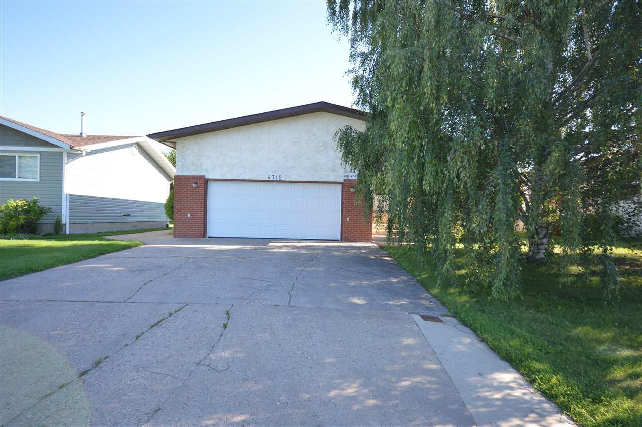 4312 47 Av, Bonnyville Town, Alberta  T9N 2J6 - Photo 1 - E4075466