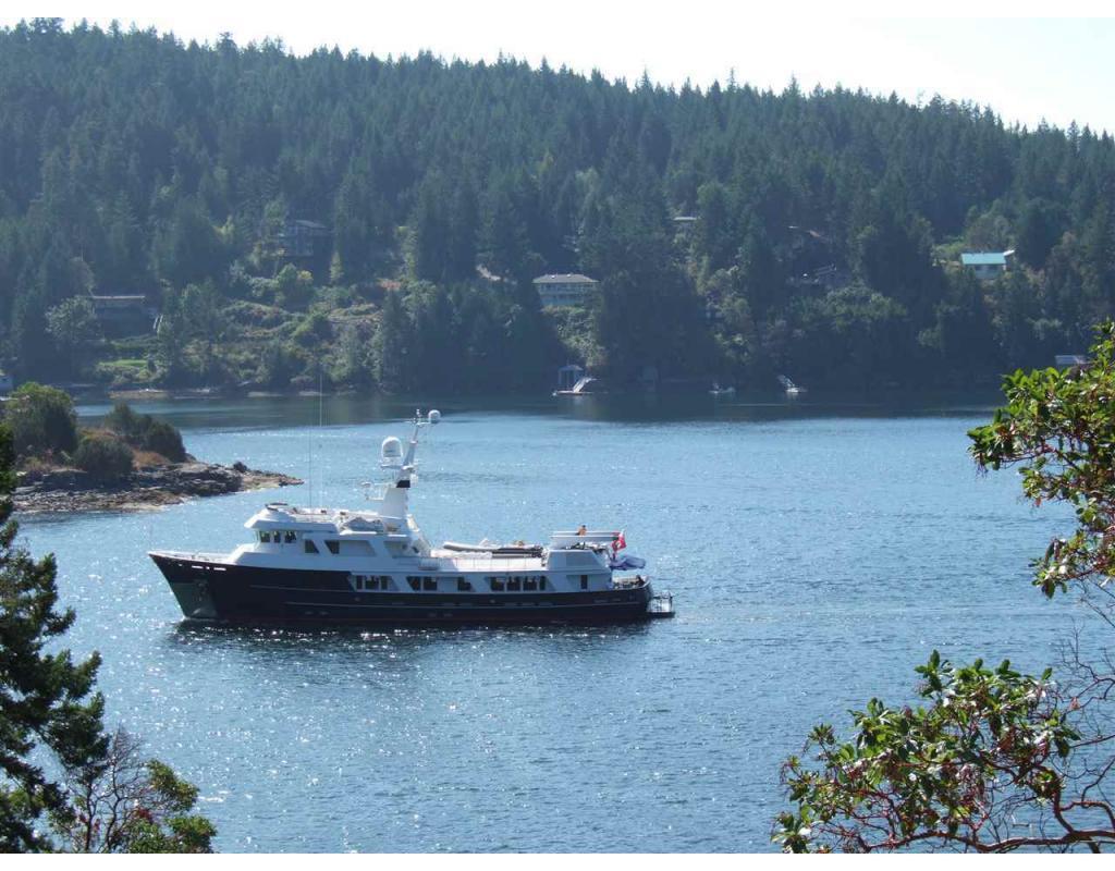 Lot 26 Pender Landing Road, Garden Bay, British Columbia  V0N 1S1 - Photo 1 - R2336257