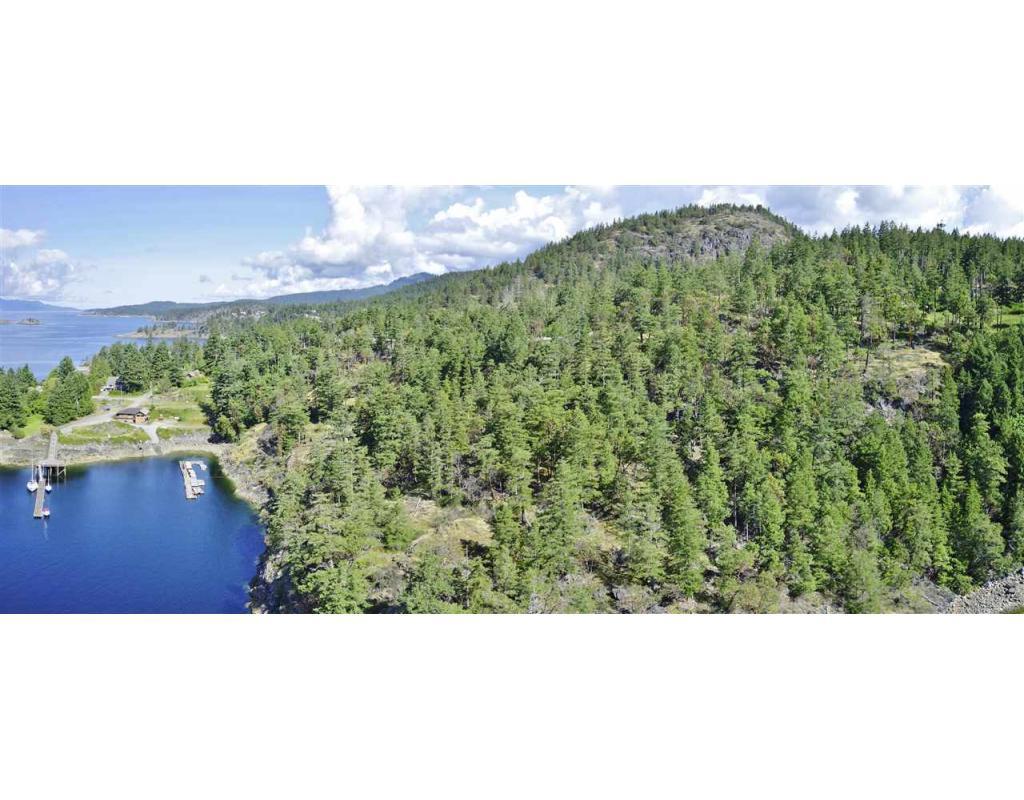 Lot 26 Pender Landing Road, Garden Bay, British Columbia  V0N 1S1 - Photo 3 - R2336257