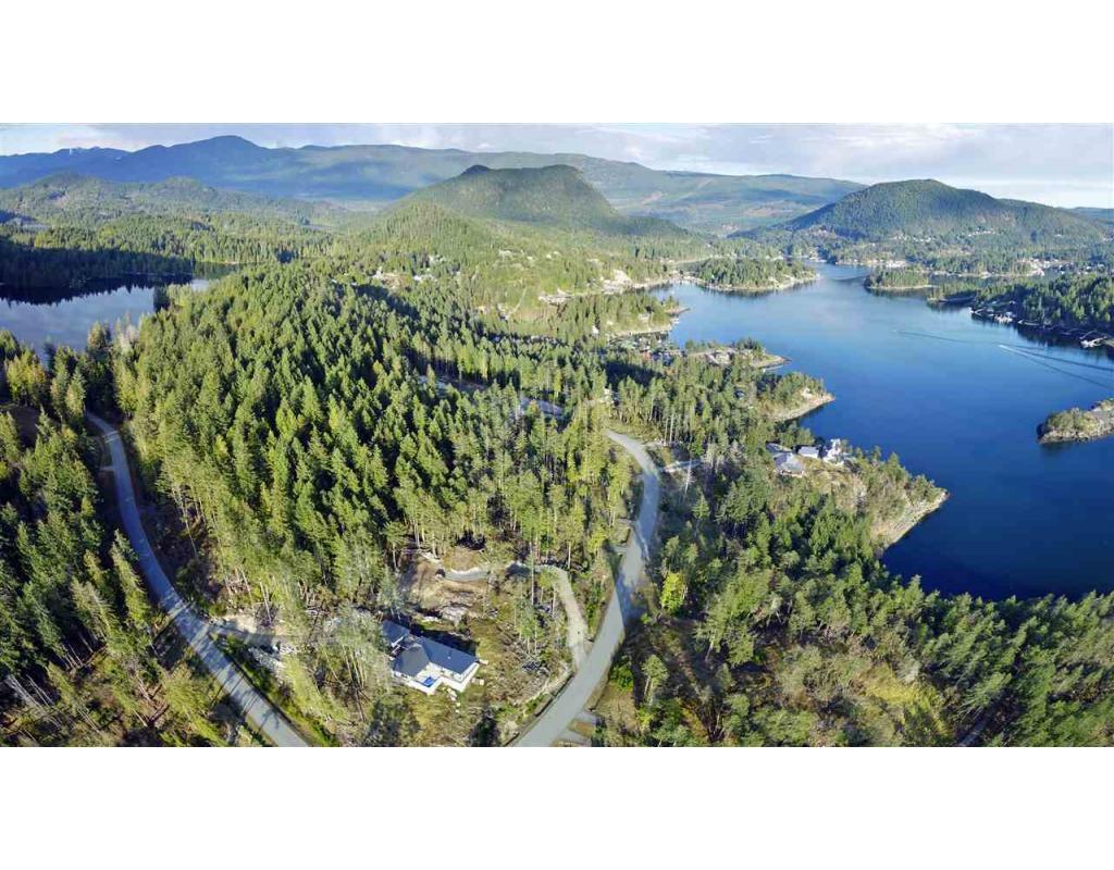 Lot 26 Pender Landing Road, Garden Bay, British Columbia  V0N 1S1 - Photo 4 - R2336257