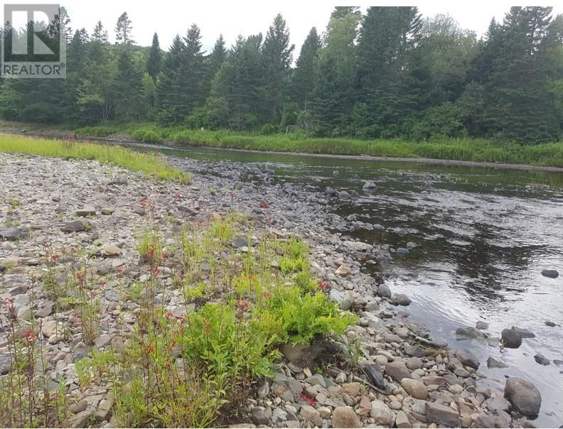 Lot Pomeroy Ridge/hilliard Farm Road, St. George, New Brunswick  E5B 3T2 - Photo 2 - NB021738