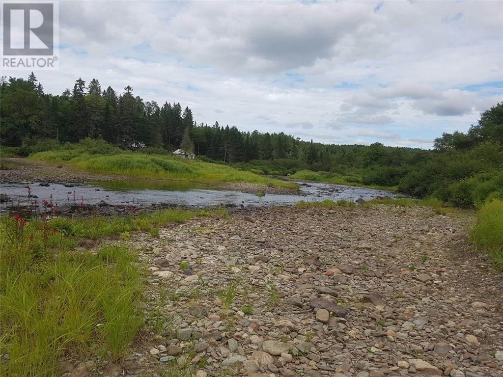 Lot Pomeroy Ridge/hilliard Farm Road, St. George, New Brunswick  E5B 3T2 - Photo 3 - NB021738