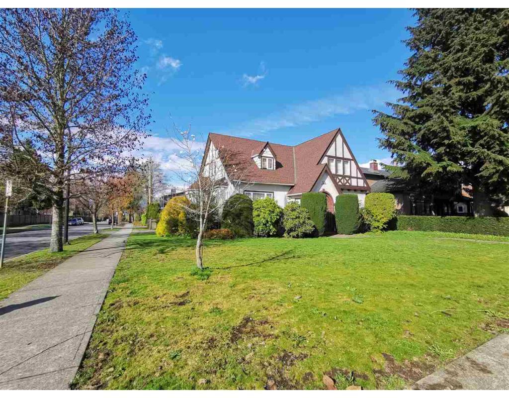 595 W 28th Avenue, Vancouver, British Columbia  V5Z 2H2 - Photo 2 - R2357773