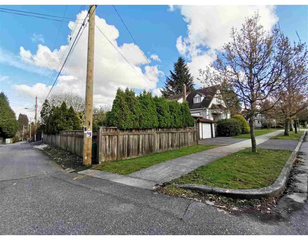 595 W 28th Avenue, Vancouver, British Columbia  V5Z 2H2 - Photo 4 - R2357773