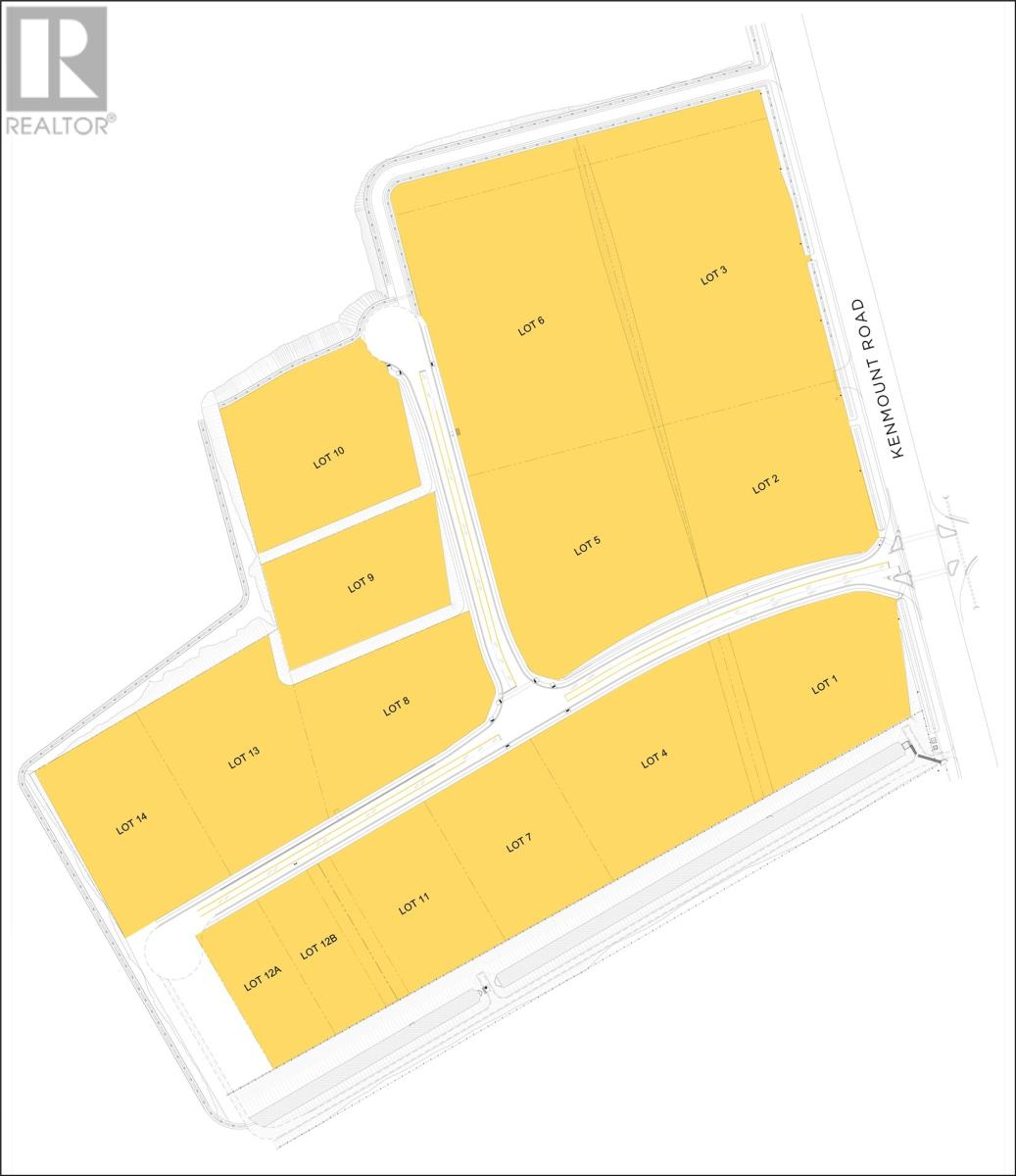 736-760 Kenmount Road, St. John's, A1B3R1, ,Vacant land,For sale,Kenmount,1193745