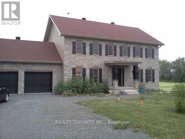 4 Marston Rd, L'orignal, Ontario  K0B 1K0 - Photo 1 - X4420046