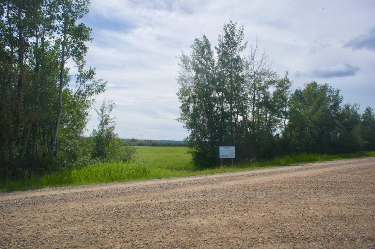 Lot 1 Twp 604 Rr 122, Rural St. Paul County, Alberta  T0A 0N0 - Photo 1 - E4120912