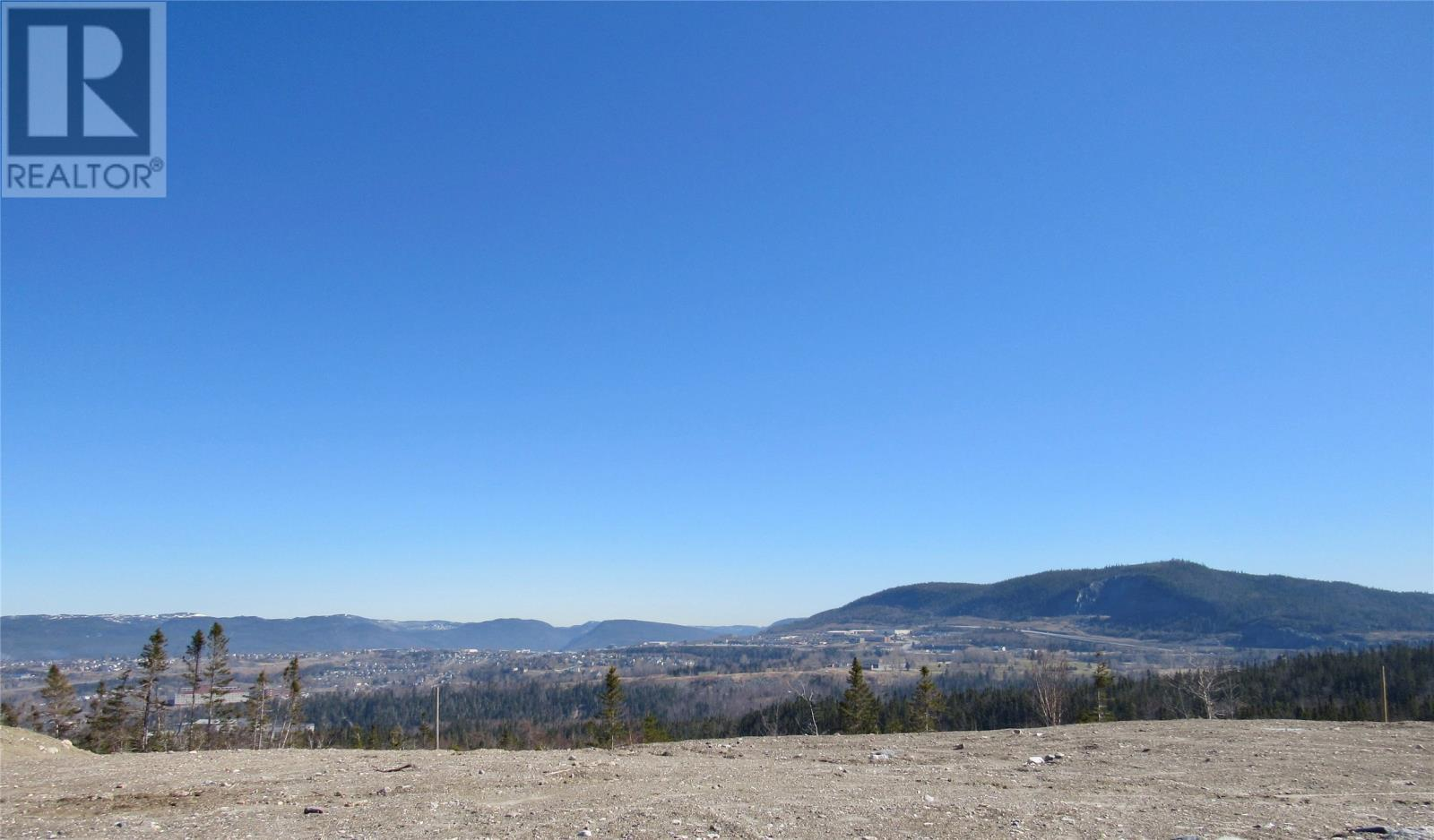 Lot 13 Mattie Mitchell Avenue, Corner Brook, Newfoundland & Labrador  A2H 0G3 - Photo 2 - 1195465
