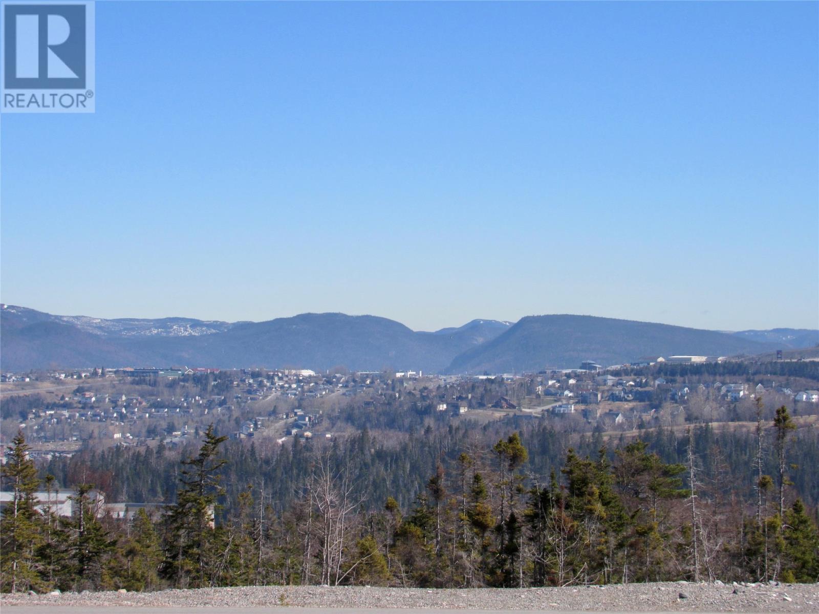 Lot 14 Mattie Mitchell Avenue, Corner Brook, Newfoundland & Labrador  A2H 0G3 - Photo 1 - 1195466