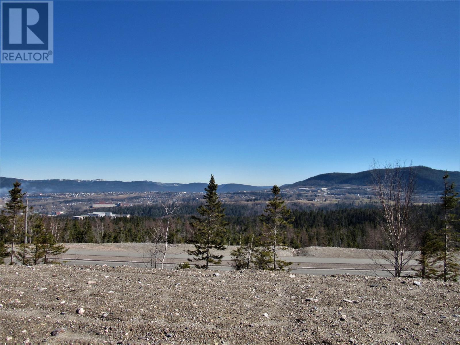 Lot 36 Mattie Mitchell Avenue, Corner Brook, Newfoundland & Labrador  A2H 0G3 - Photo 1 - 1195543