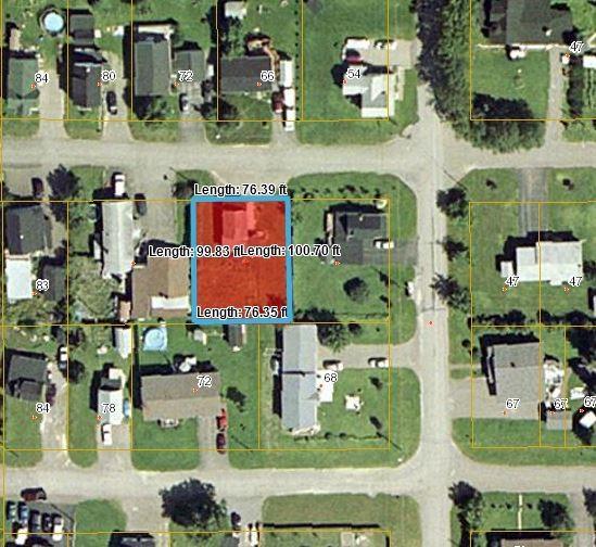 65 Mockler Street, Grand Sault/grand Falls, New Brunswick  E3Y 1A6 - Photo 1 - NB027863