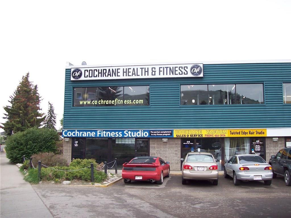 118 First Av W, Cochrane, Alberta  T4C 2K8 - Photo 7 - C4149969