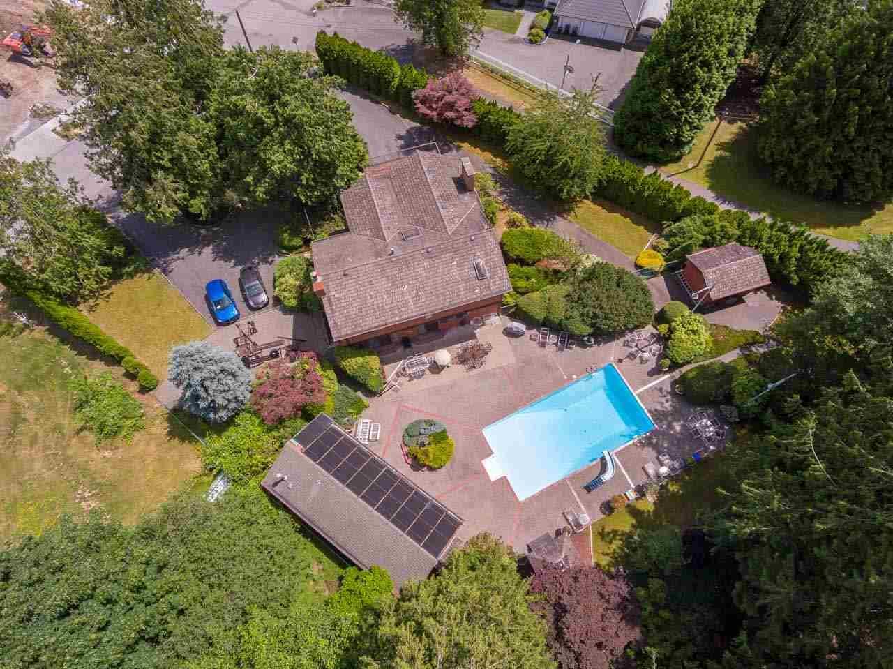 6905 205 Street, Langley, British Columbia  V2Y 1R2 - Photo 1 - R2385972