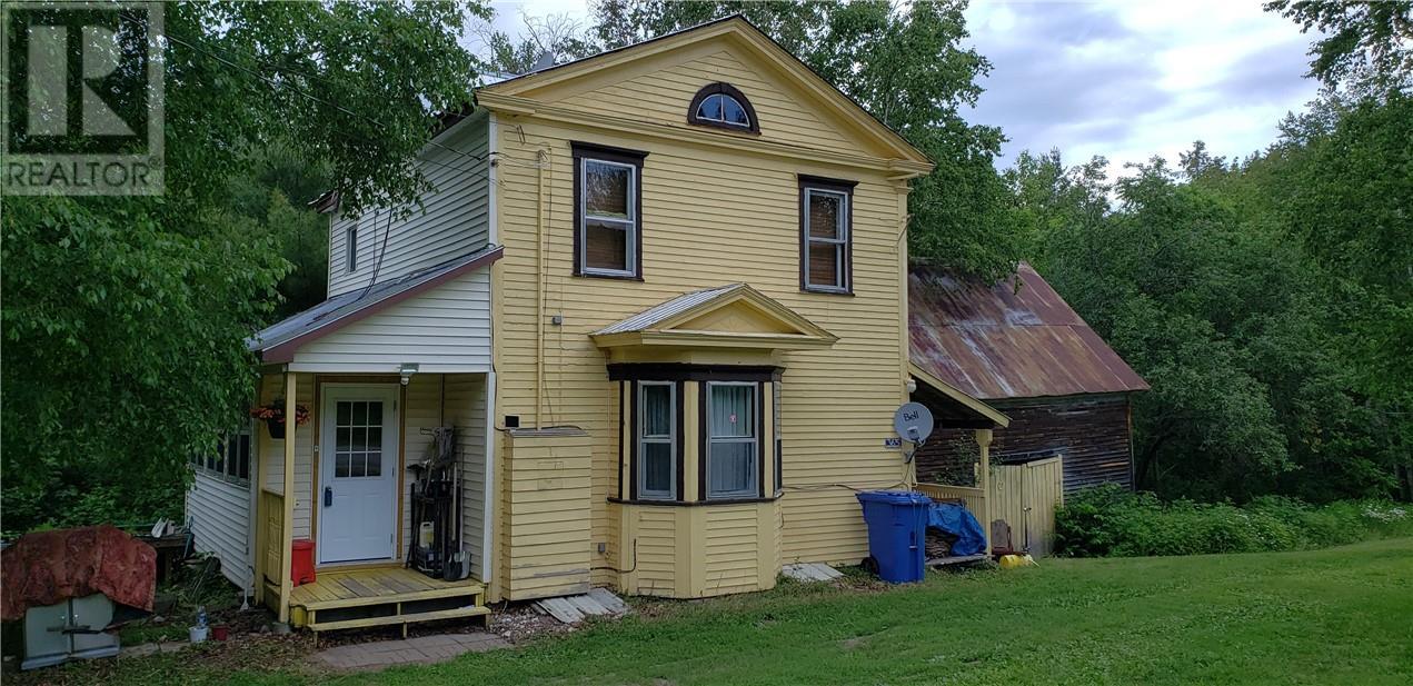 365 South Road, Doaktown, New Brunswick  E9C 1H6 - Photo 1 - NB028659