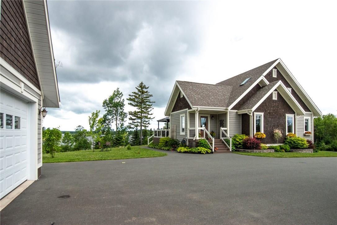 675 Baspuits Street, Tracadie, New Brunswick  E1X 1A5 - Photo 2 - NB028744