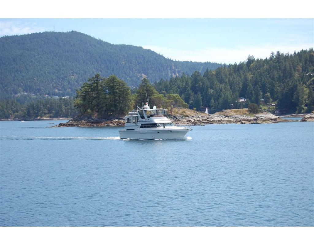 Lot 24 Pender Landing Road, Garden Bay, British Columbia  V0N 1S1 - Photo 2 - R2335770