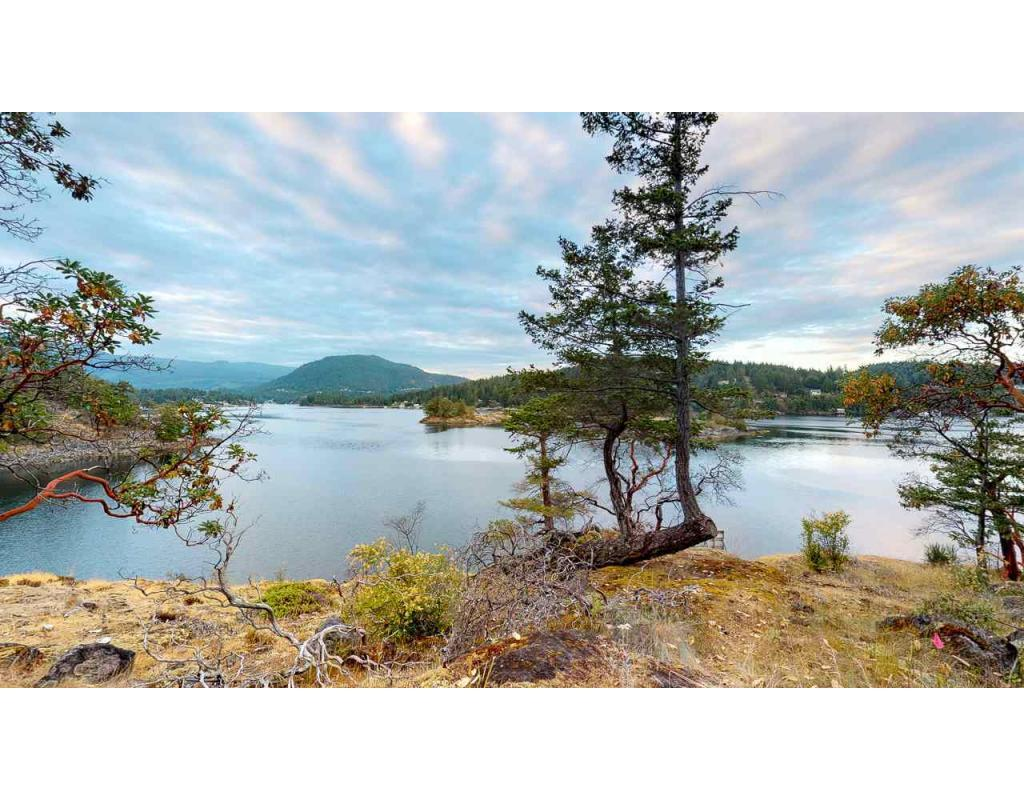 Lot 24 Pender Landing Road, Garden Bay, British Columbia  V0N 1S1 - Photo 4 - R2335770