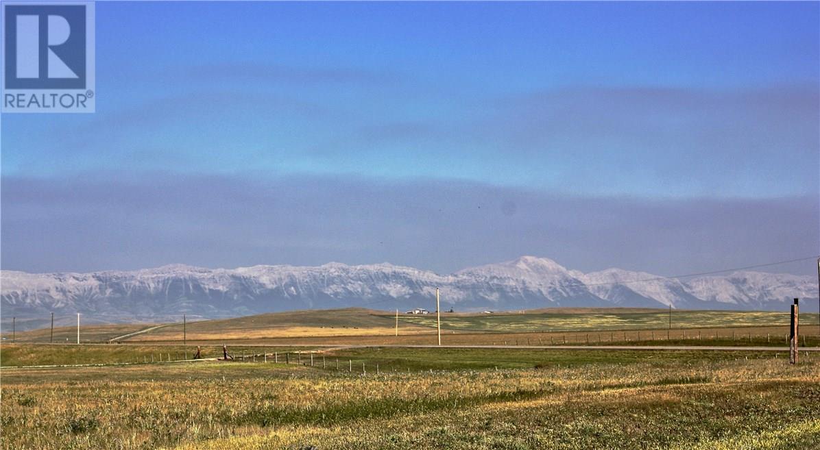 2 Walking Plow Estates, Rural Pincher Creek Md, Alberta  T0K 1W0 - Photo 5 - ld0144002