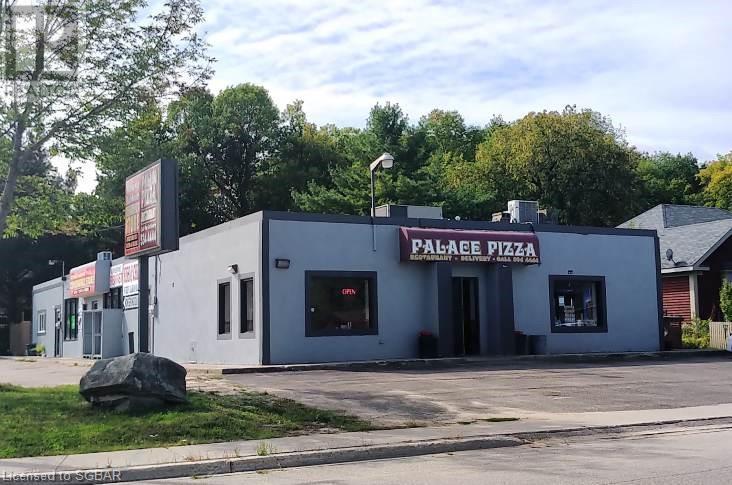 338 Park Street, Victoria Harbour, Ontario  L0K 2C0 - Photo 1 - 222113