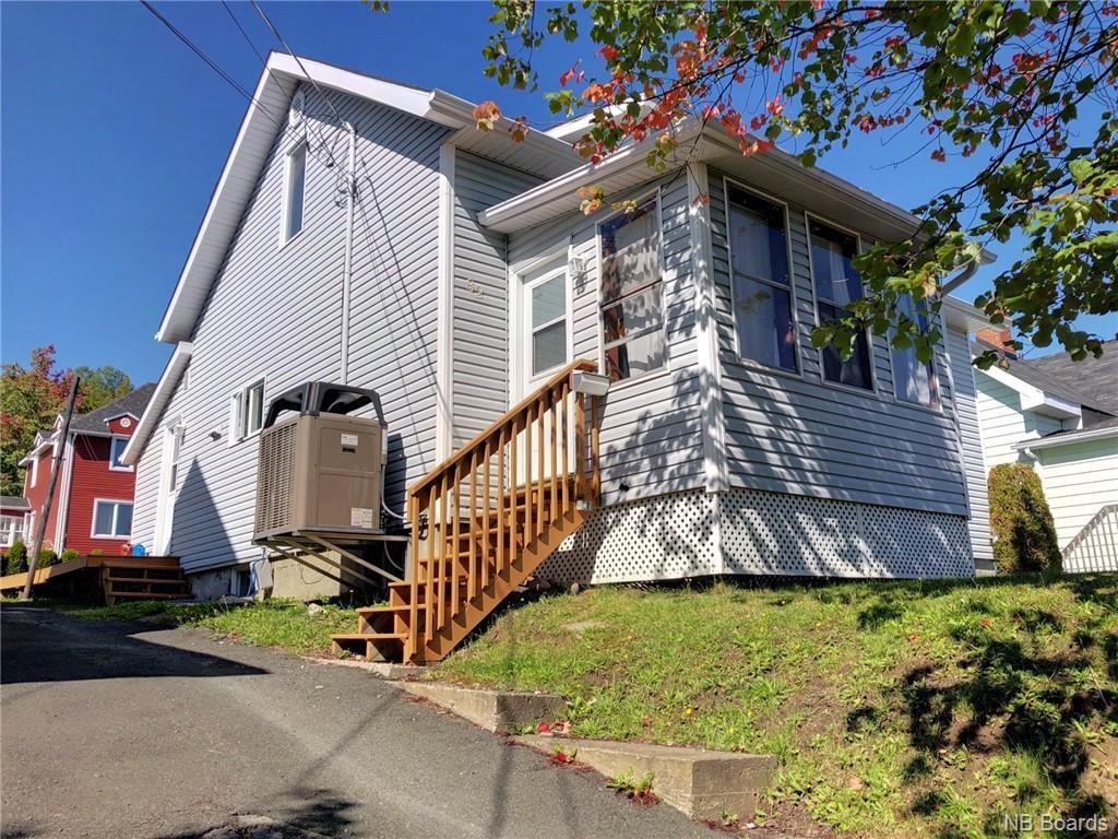 82 21st Avenue, Edmundston, New Brunswick  E3V 2C3 - Photo 14 - NB016548