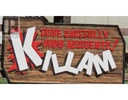 4605 53 Street, killam, Alberta