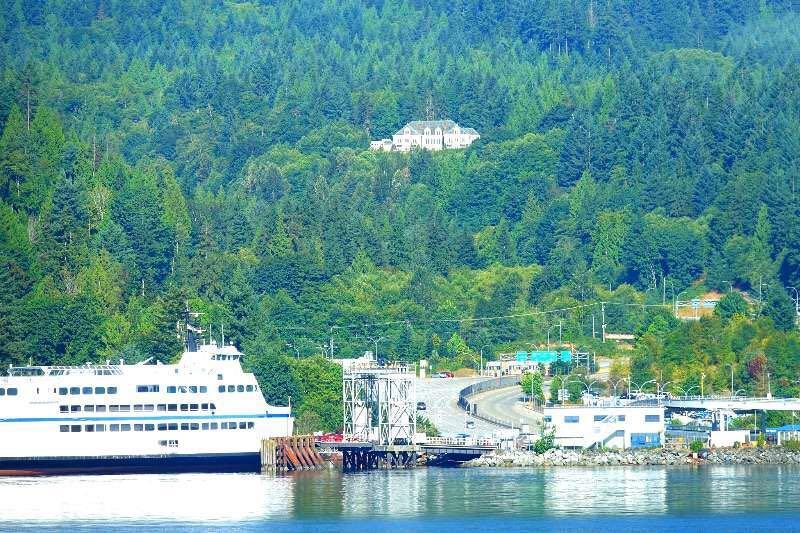Block I Wharf Road, Gibsons, British Columbia  V6N 1V0 - Photo 1 - R2412833