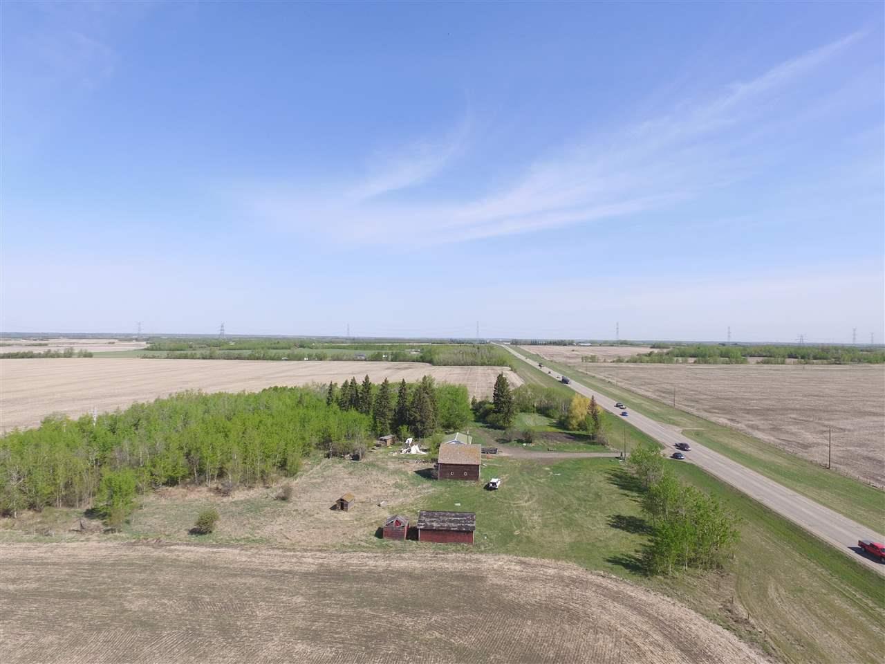 Township 552 Highway #28a, Rural Sturgeon County, Alberta  T5B 4K3 - Photo 2 - E4147552