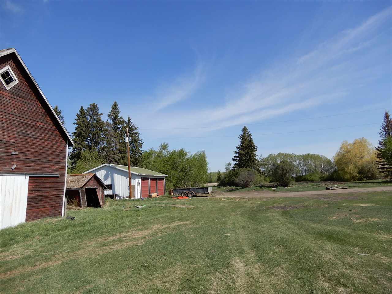 Township 552 Highway #28a, Rural Sturgeon County, Alberta  T5B 4K3 - Photo 4 - E4147552