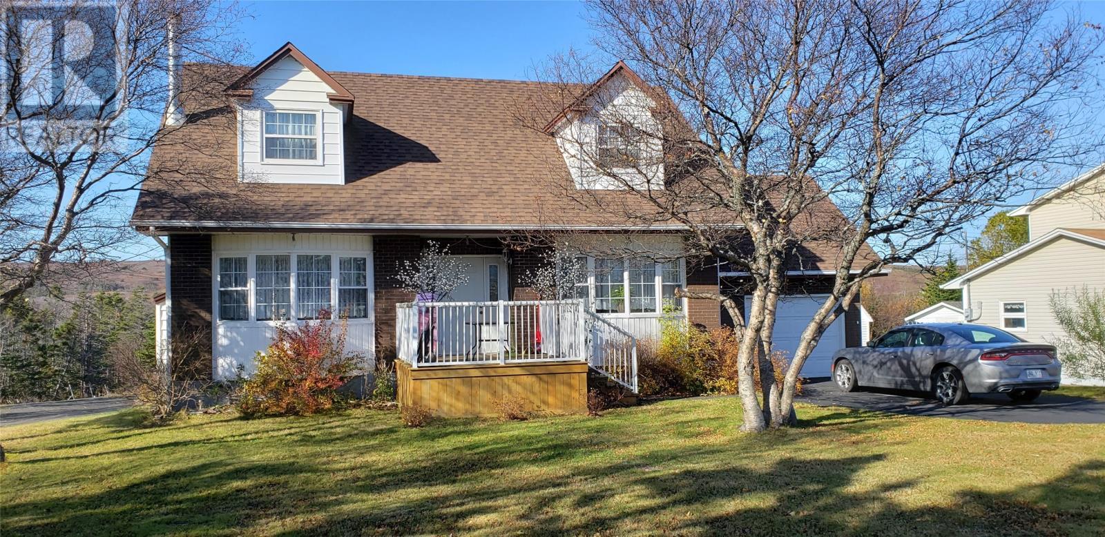 152-154 Eldon Street, Fortune, Newfoundland & Labrador  A0E 1P0 - Photo 1 - 1206951