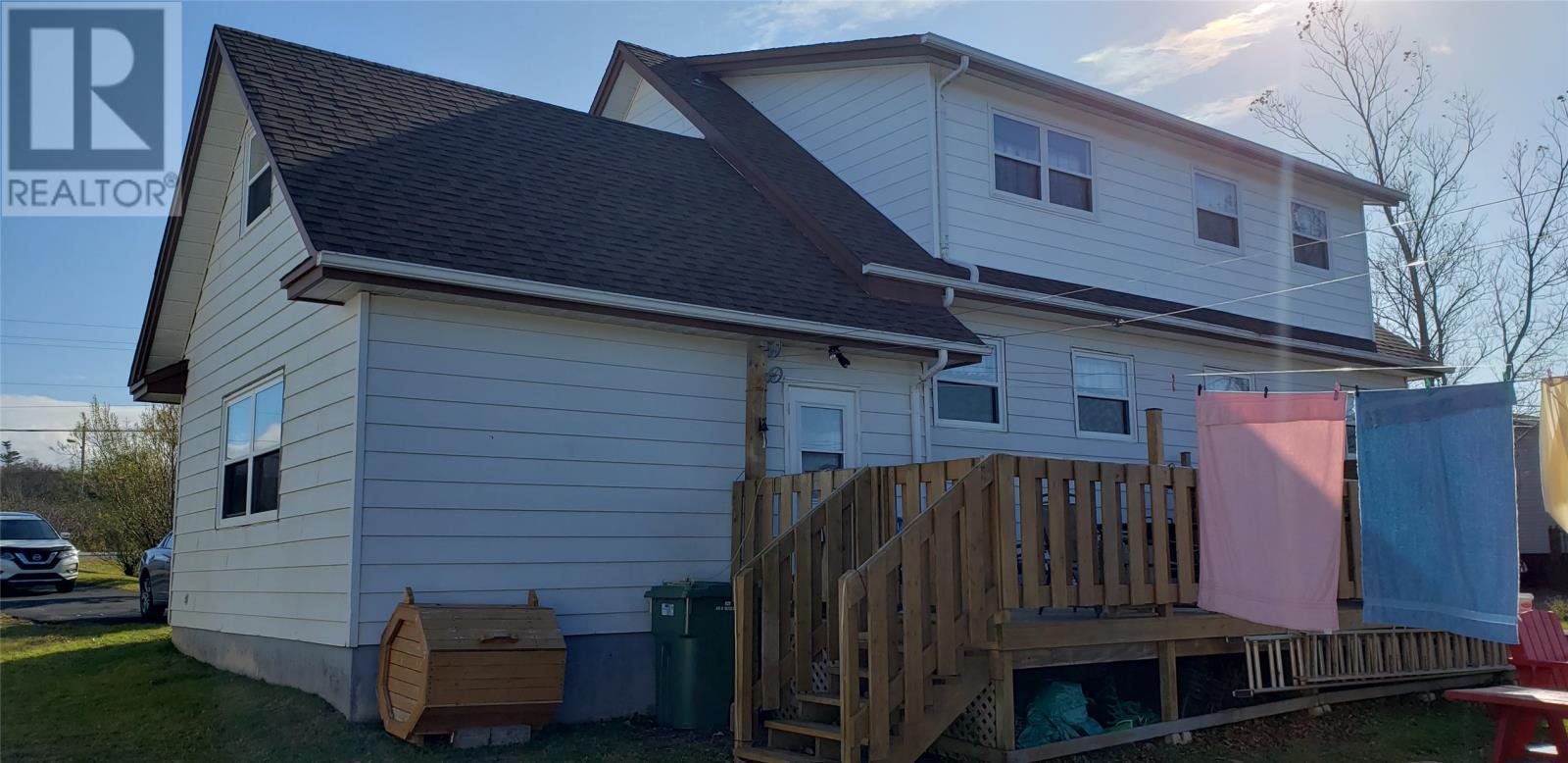 152-154 Eldon Street, Fortune, Newfoundland & Labrador  A0E 1P0 - Photo 4 - 1206951