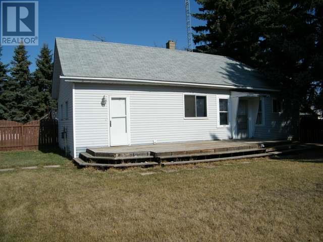 4804 48 Avenue, Forestburg, Alberta  T0B 1N0 - Photo 1 - ca0151826