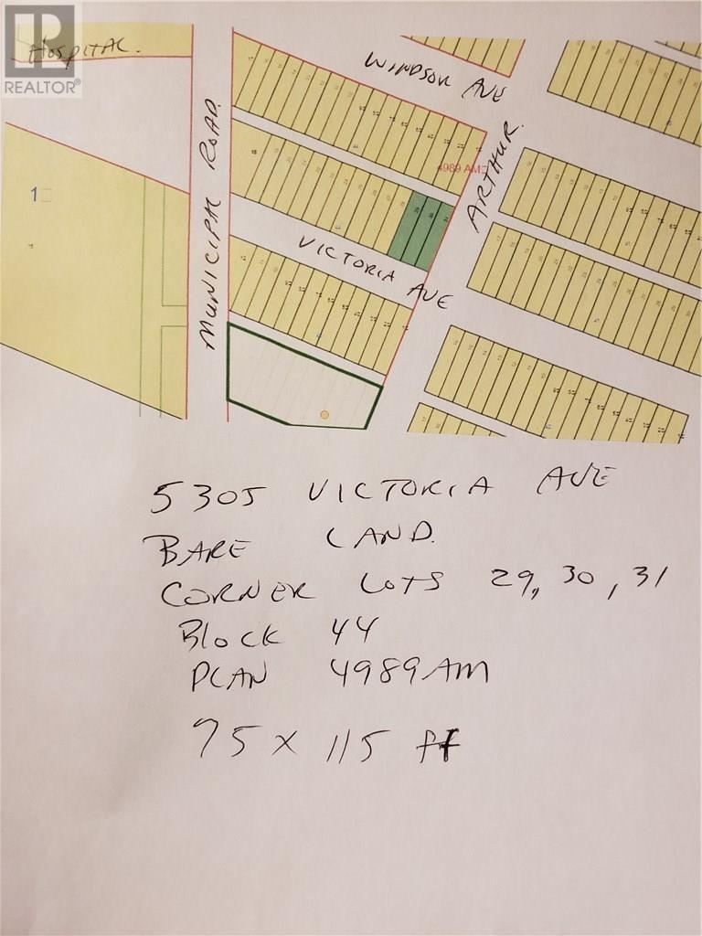 5305 Victoria Avenue, Coronation, Alberta  T0C 1C0 - Photo 2 - ca0146121