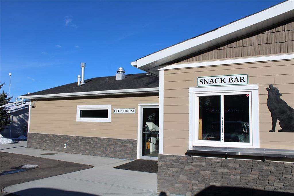 32351 Range Rd 55 Sundre, Rural Mountain View County, Alberta  T0M 1X0 - Photo 16 - C4278509